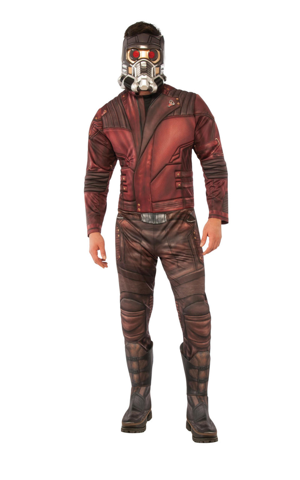 Deluxe Starlord Costume