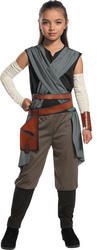 Deluxe Rey Girls The Last Jedi Costume