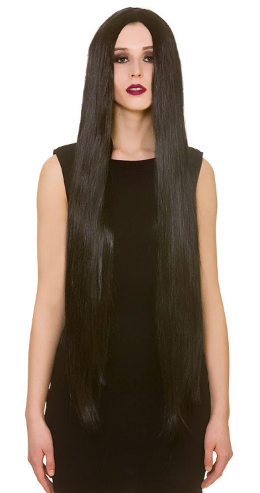"Classic Extra Long 39"" Wig"