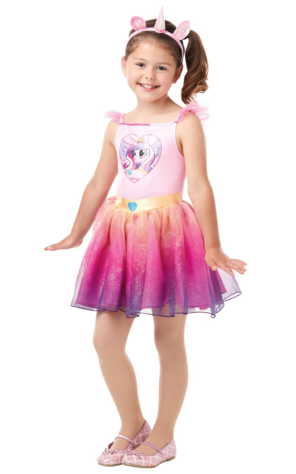 Fluttershy Ragazze My Little Pony Ragazze Costume Fiaba Per Bambini Costume