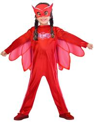 Owlette Girls Costume