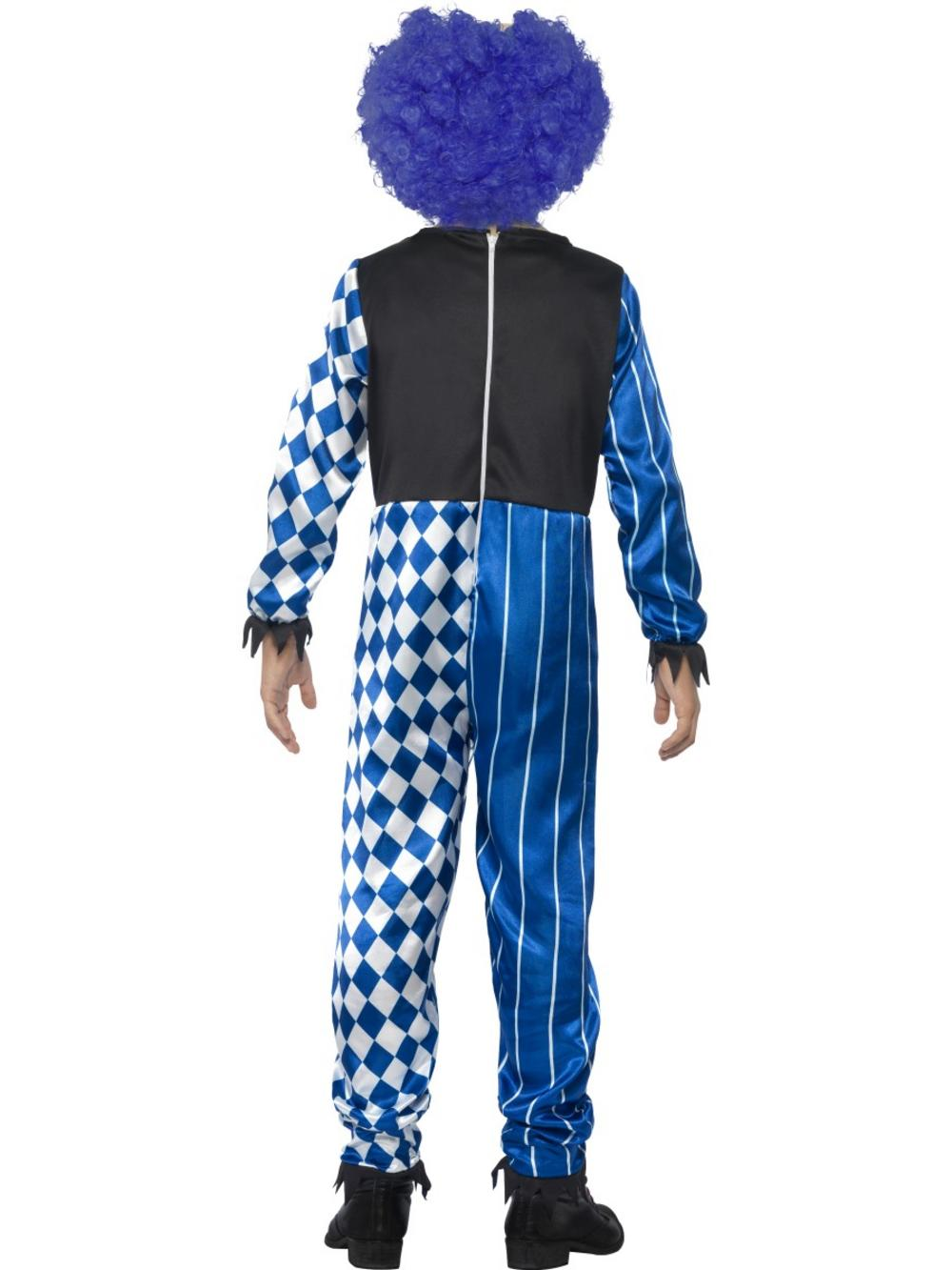Clown Costumes For Halloween