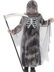 Ghostly Ghoul Boys Costume