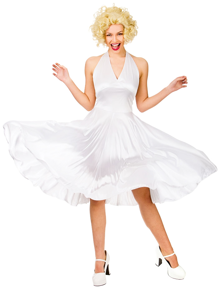 Hollywood Starlet Costume All Ladies Costumes Mega Fancy Dress