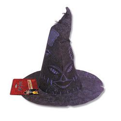 Officially Licensed Harry Potter Sorting Hat