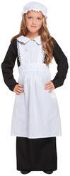 Victorian Poor Girls Costume