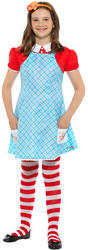Famous Five Anne Girls Costume