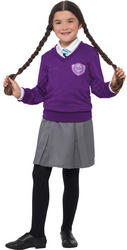 St Clares OSullivan Twins Girls Costume