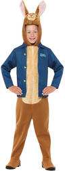 Peter Rabbit Deluxe Boys Costume
