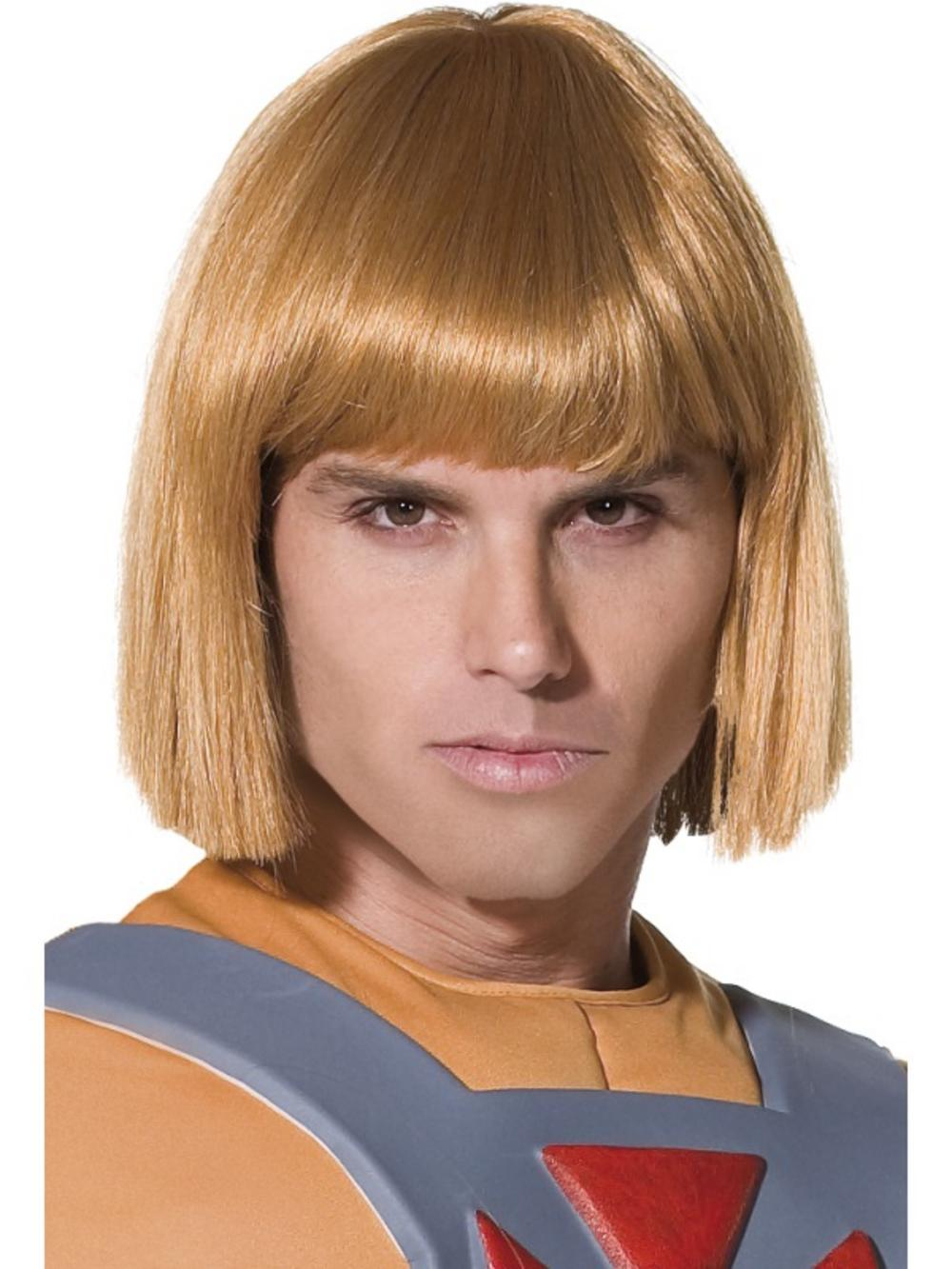 He Man Masters of the Universe Wig