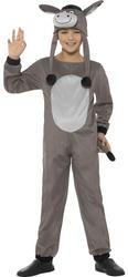 Deluxe Cosy Donkey Kids Costume