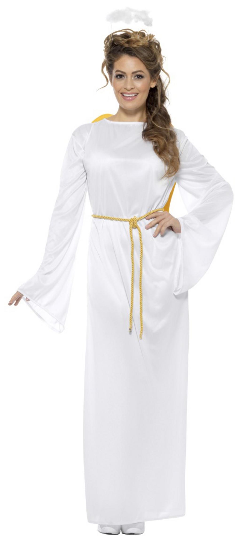 Angel Gabriel Adults Costume