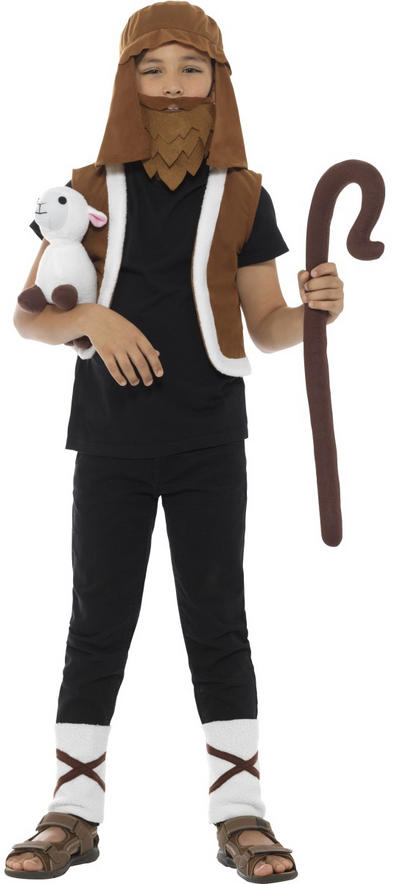 Shepherd Kit Boys Costume