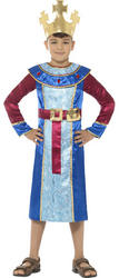 King Melchior Boys Costume