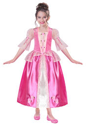 Princess posy Girls Costume