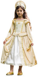 Regal Countess Girls Costume