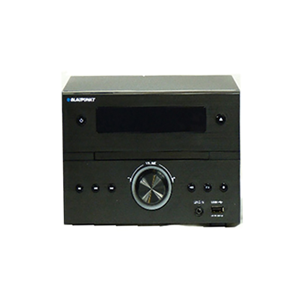 blaupunkt dab bluetooth mini hifi cd player with lcd. Black Bedroom Furniture Sets. Home Design Ideas