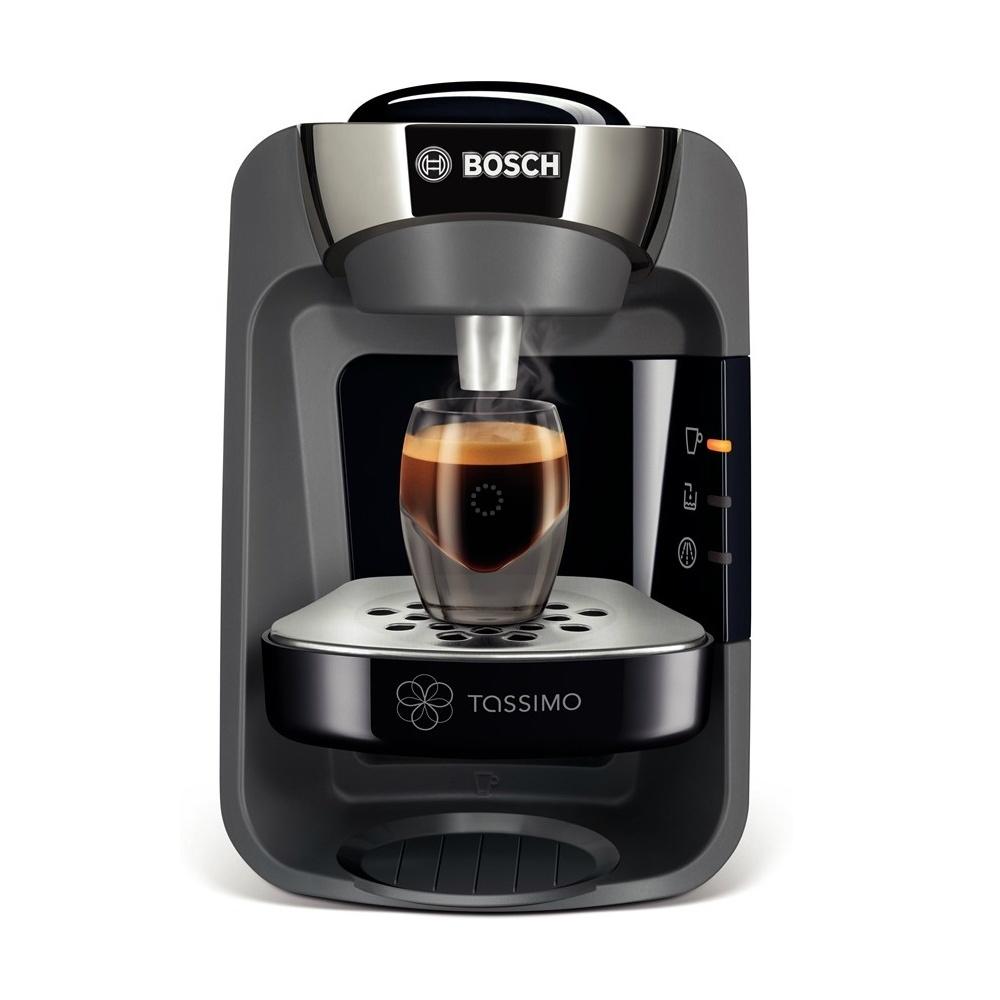 Tassimo Coffee Maker Not Hot Enough : Tassimo Suny Costa Coffee Machine Hot Drinks 1300W Black 0.8L TAS3202GB Bosch 4242002794174 eBay