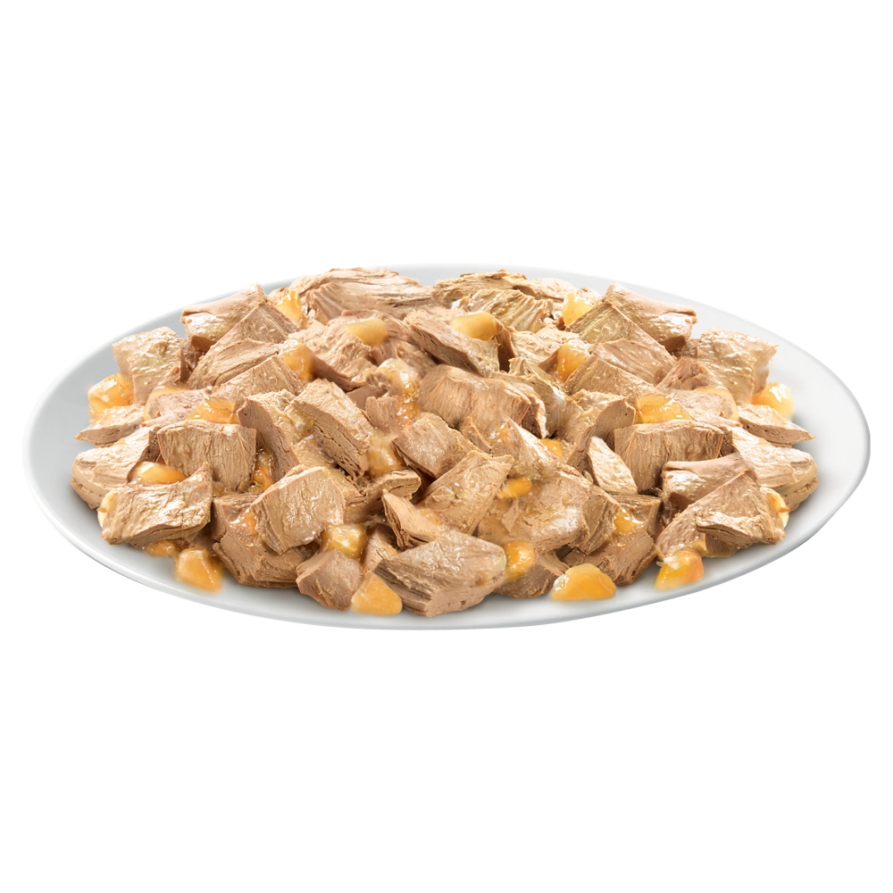 Cassia Gum In Cat Food