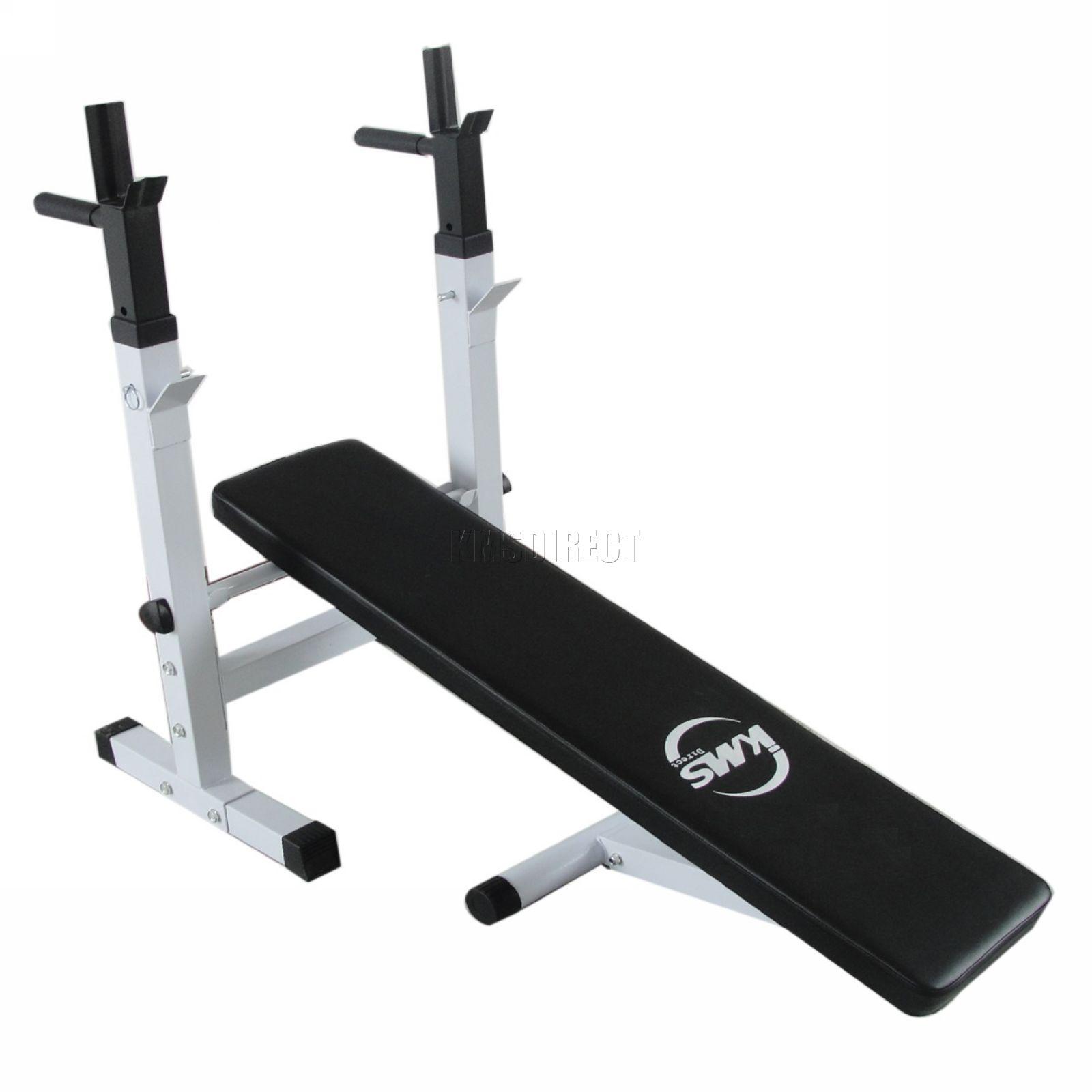 olympic fitness bar workout bench center decline nldowb weight lights depot northern