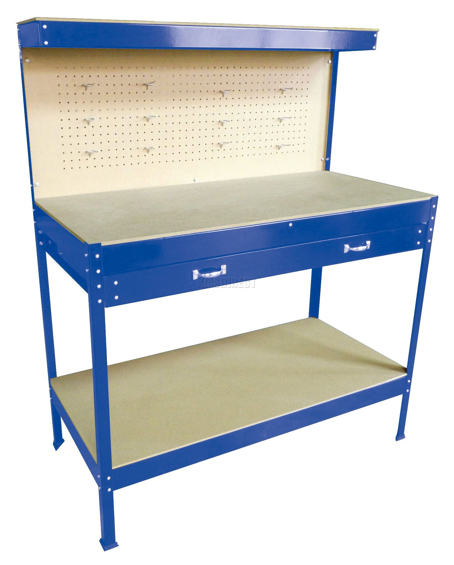 WestWood Steel Garage Tool Box Work Bench Storage