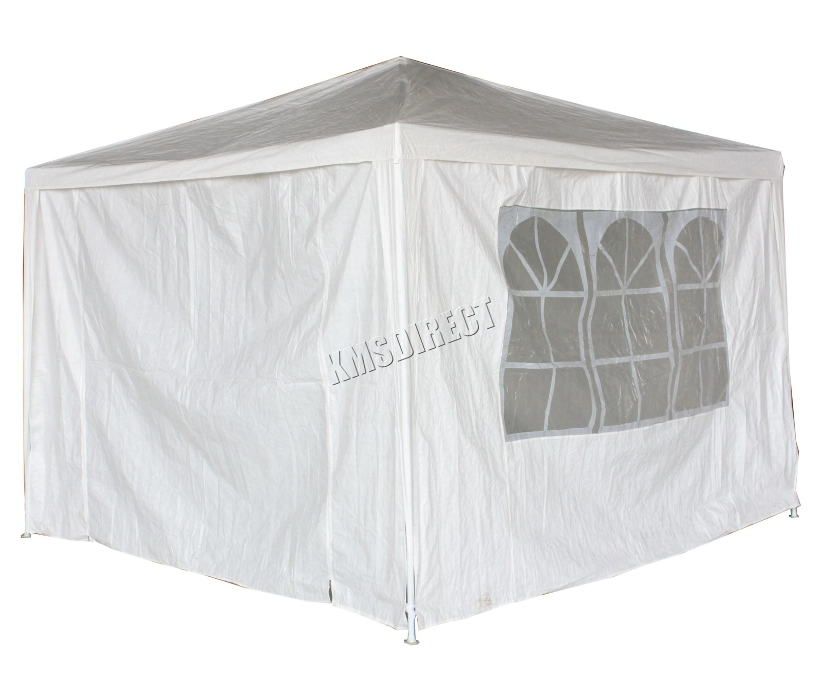 New-3-x-3m-120g-Waterproof-Outdoor-PE-Garden-Gazebo-Marquee-Canopy-Party-Tent Indexbild 29