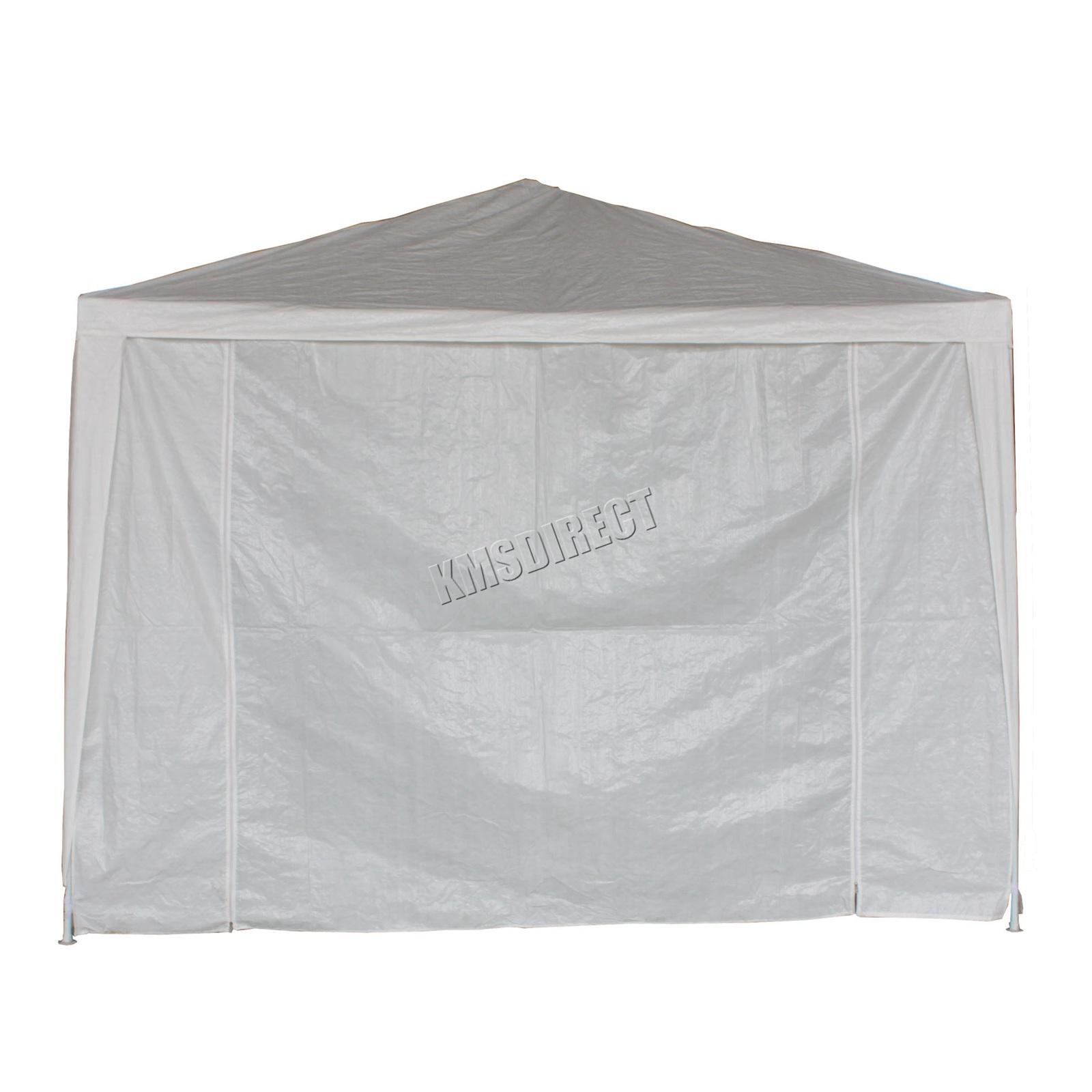 New-3-x-3m-120g-Waterproof-Outdoor-PE-Garden-Gazebo-Marquee-Canopy-Party-Tent Indexbild 31