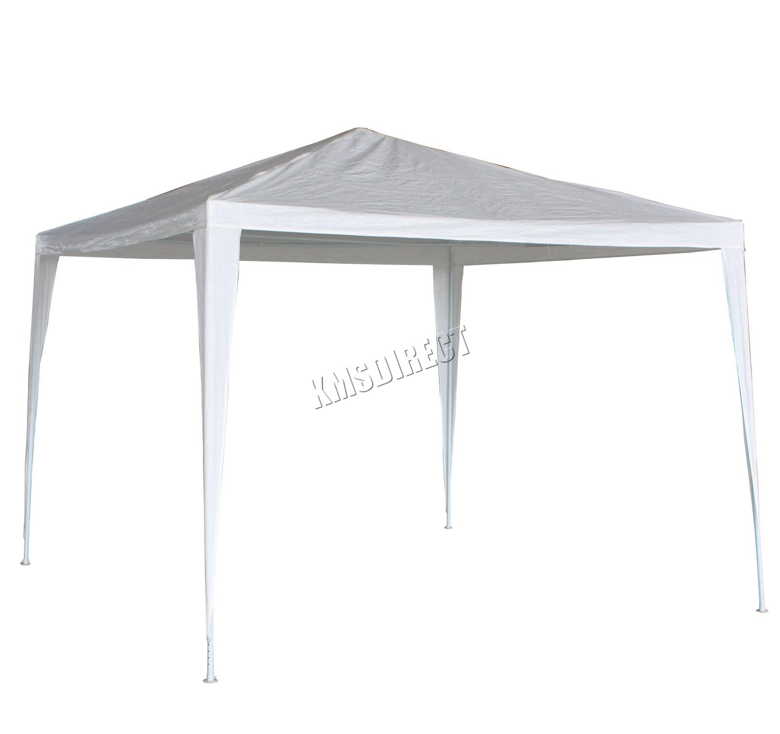 New-3-x-3m-120g-Waterproof-Outdoor-PE-Garden-Gazebo-Marquee-Canopy-Party-Tent Indexbild 33