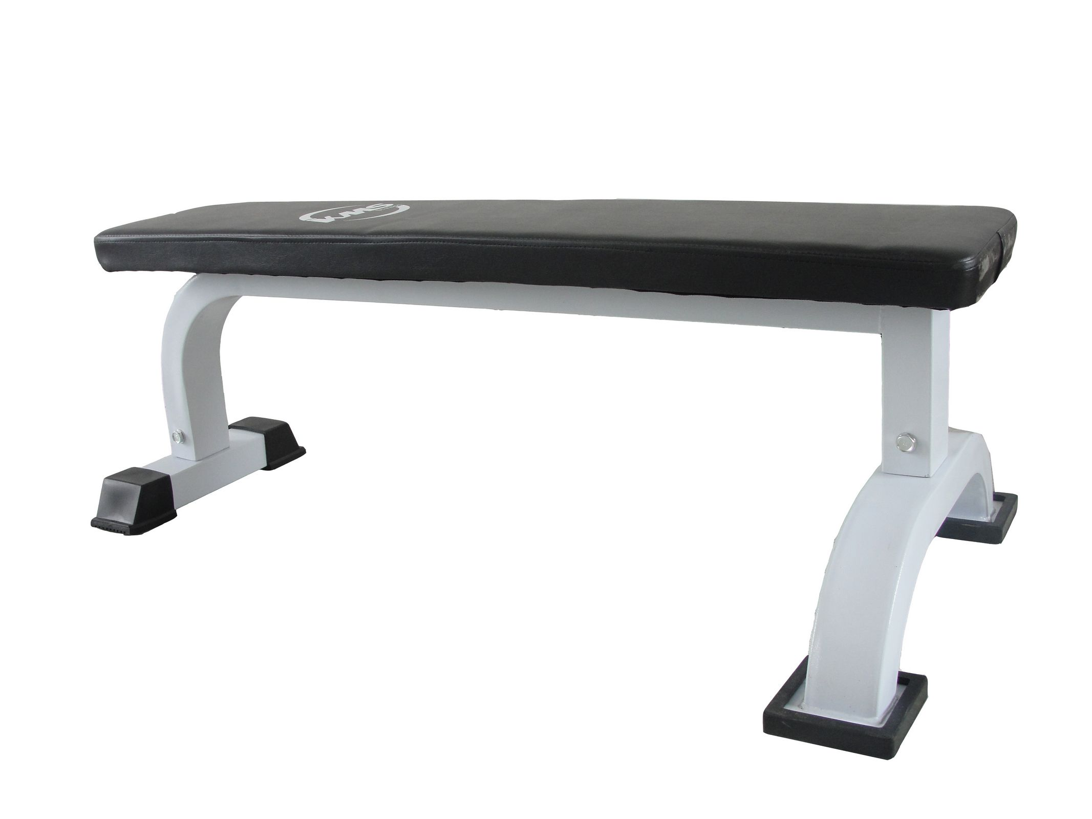 Bench Press Abs Part - 34: Sentinel Fitness Flat Bench Weight Lifting Utility Dumbbell Press Abs Home  Gym Workout