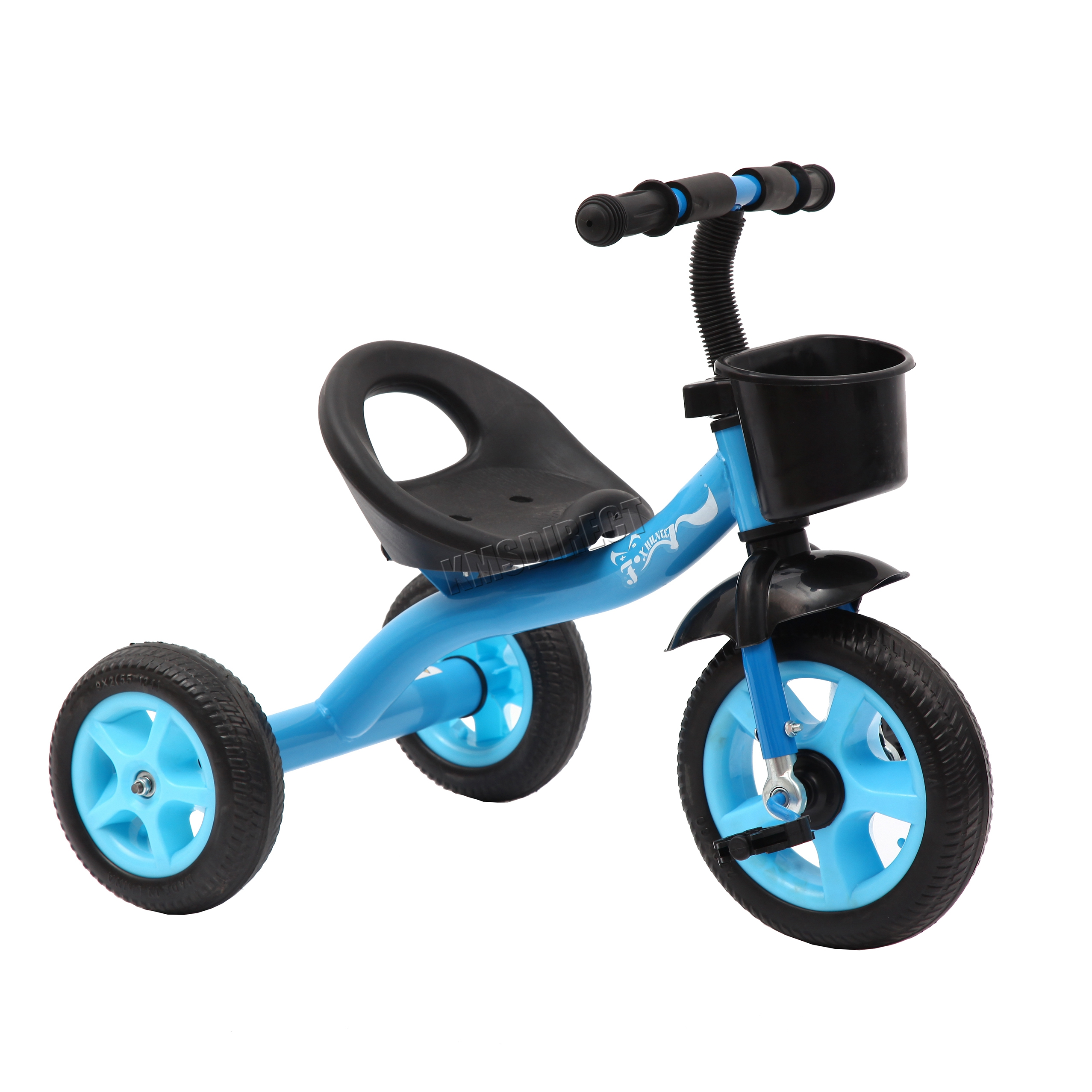 foxhunter kids child children trike tricycle 3 wheeler. Black Bedroom Furniture Sets. Home Design Ideas