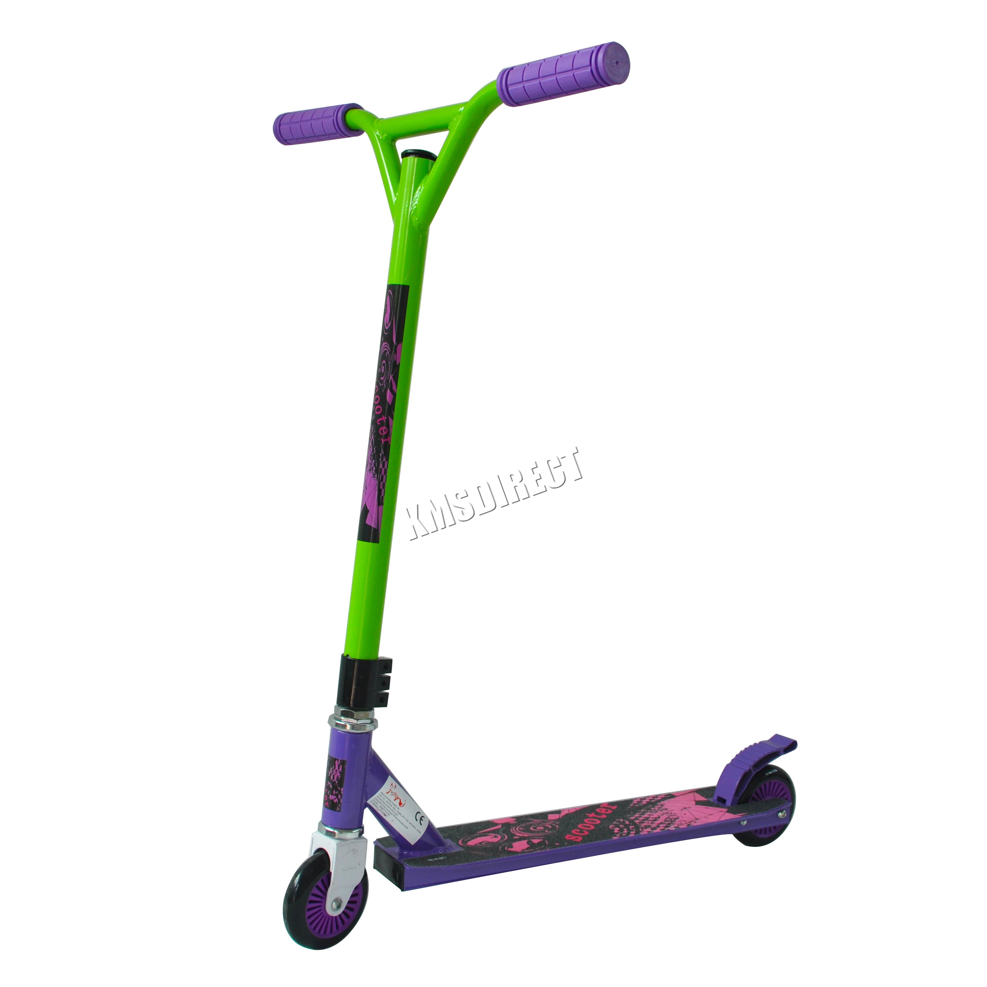 trix k1 kinder stunt scooter sto ride skate f r kinder. Black Bedroom Furniture Sets. Home Design Ideas