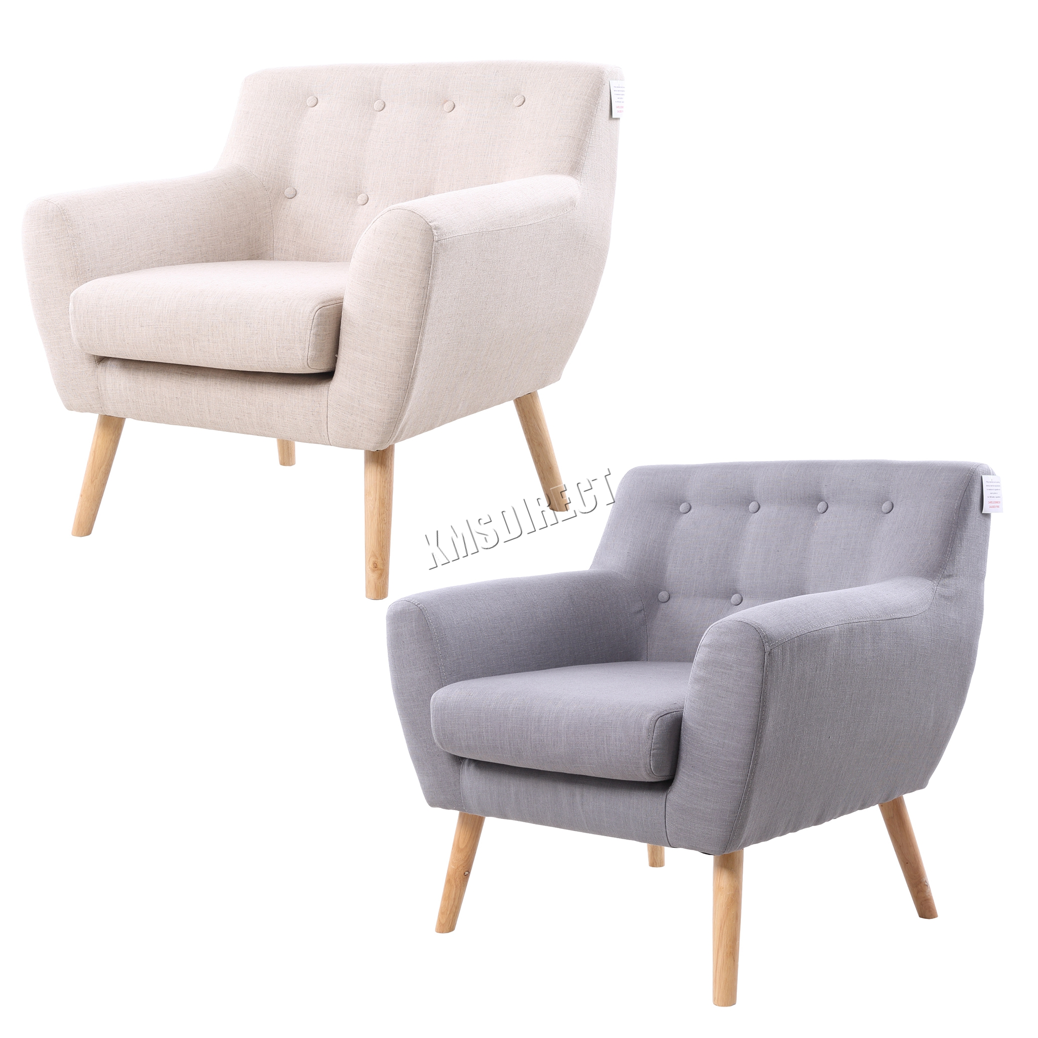 Tub Sofa And Chair Refil Sofa