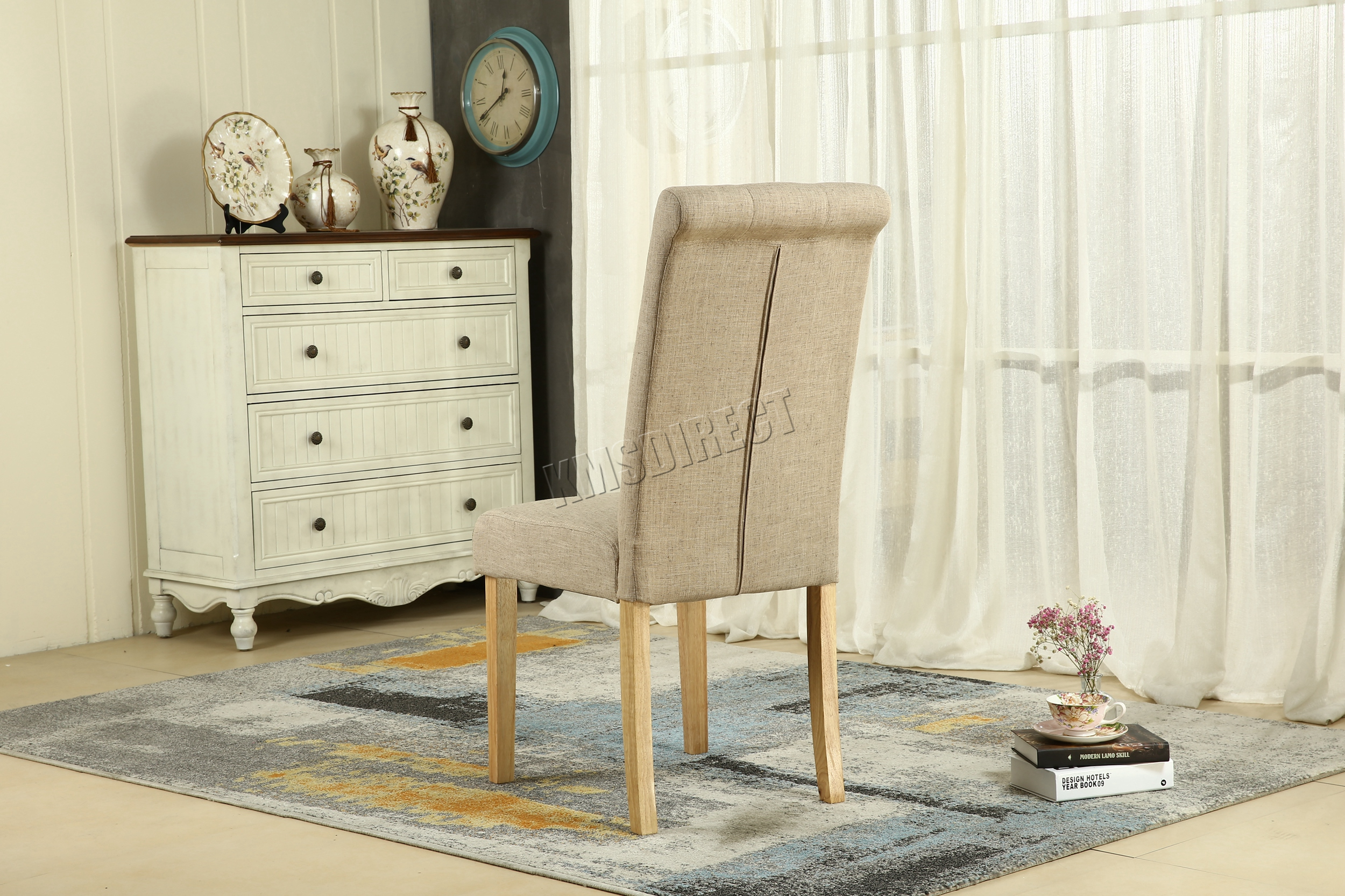 Fabric Dining Chair Fabric Chair Collections Rh Buy Butterfield