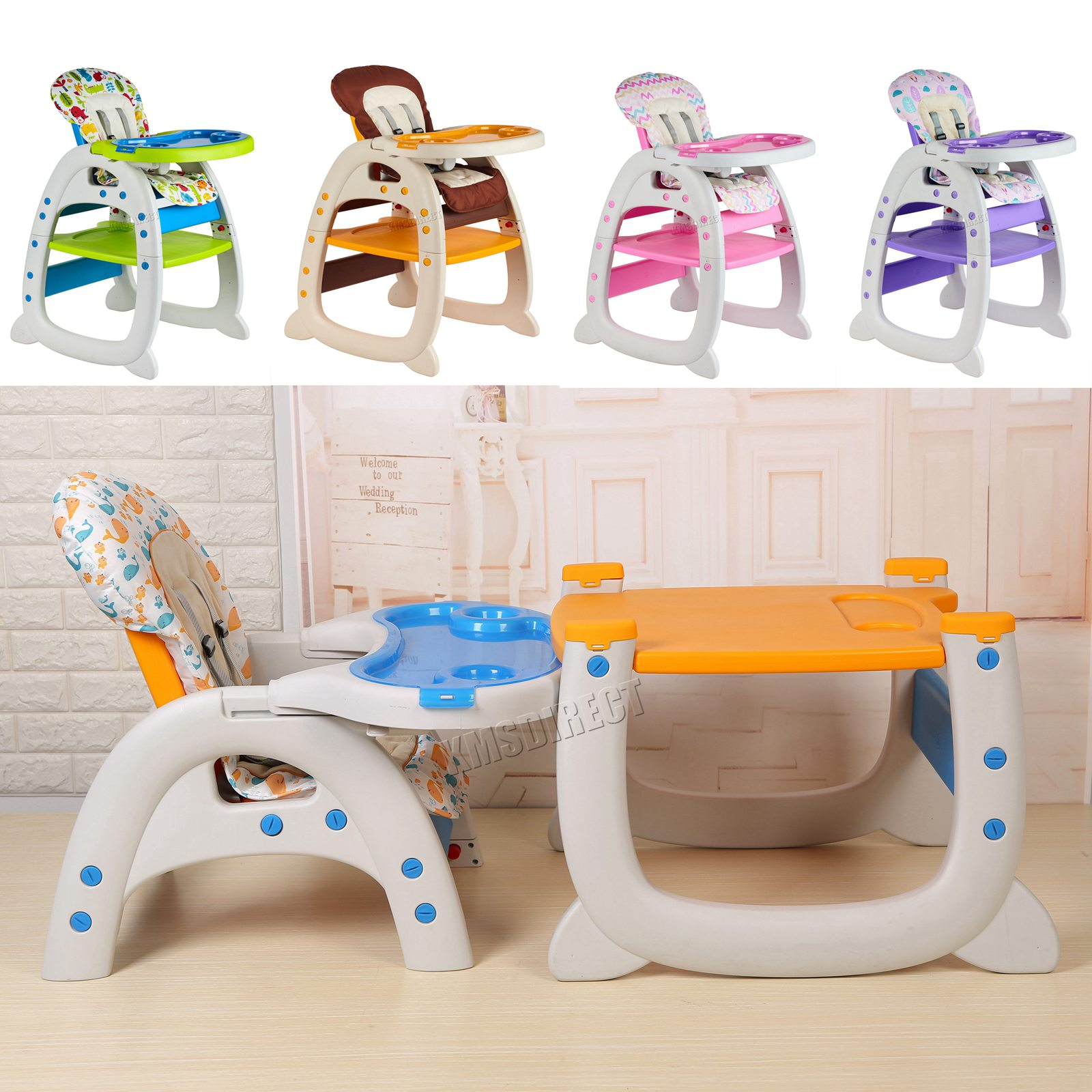 Image result for Baby High Chair For Different Age Ranges