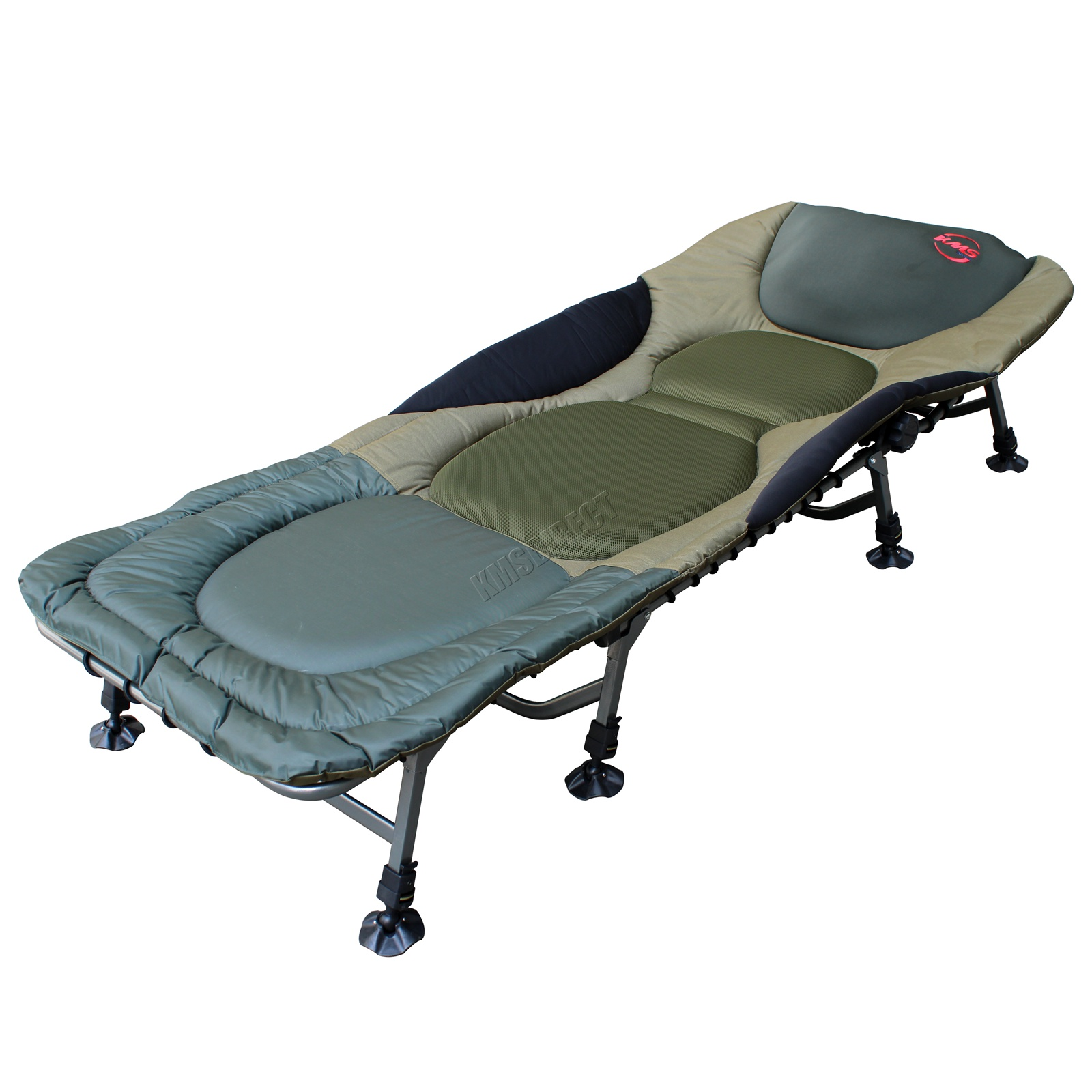 team carpfishing Level Chair Premium Chair