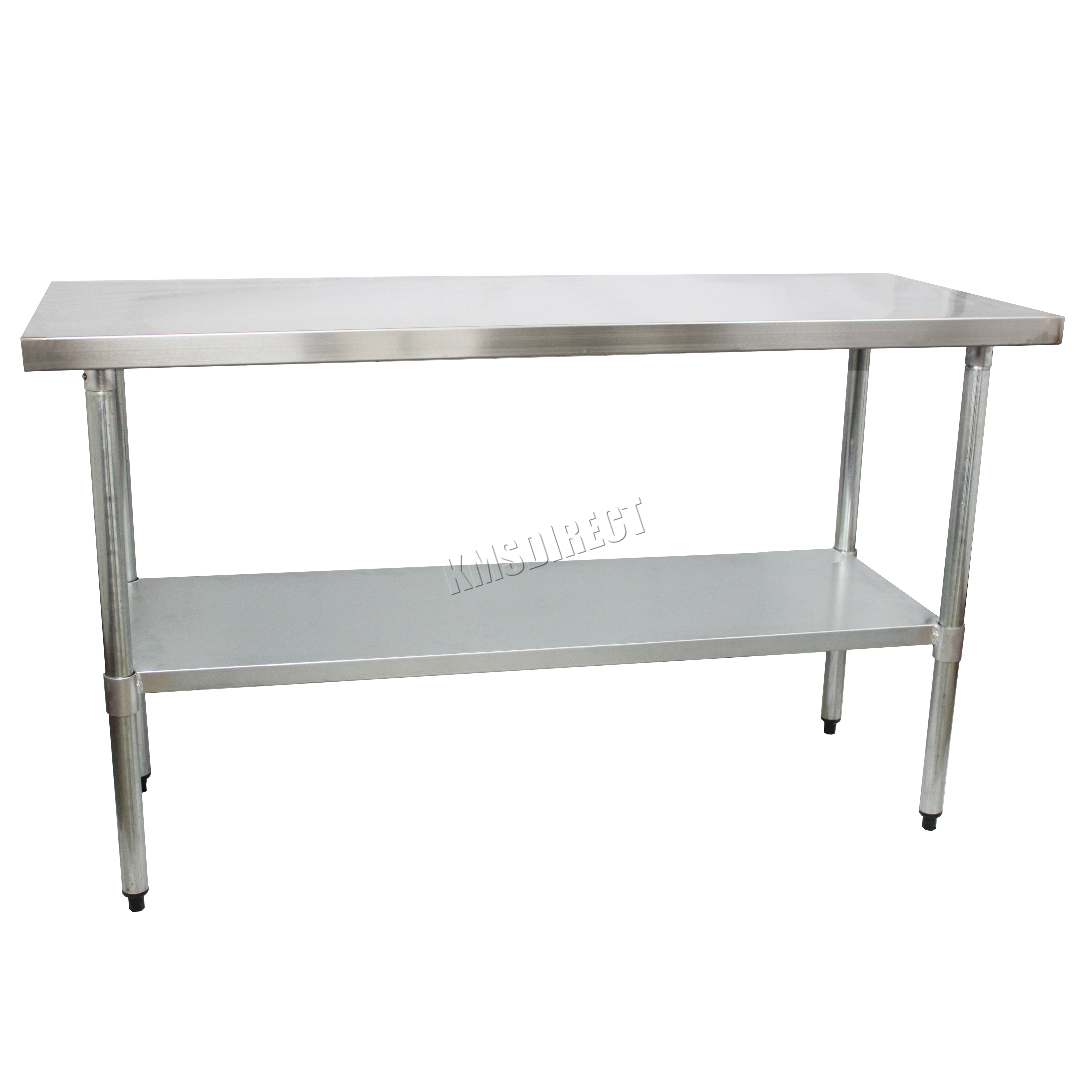 Westwood Stainless Steel Commercial Catering Table Work