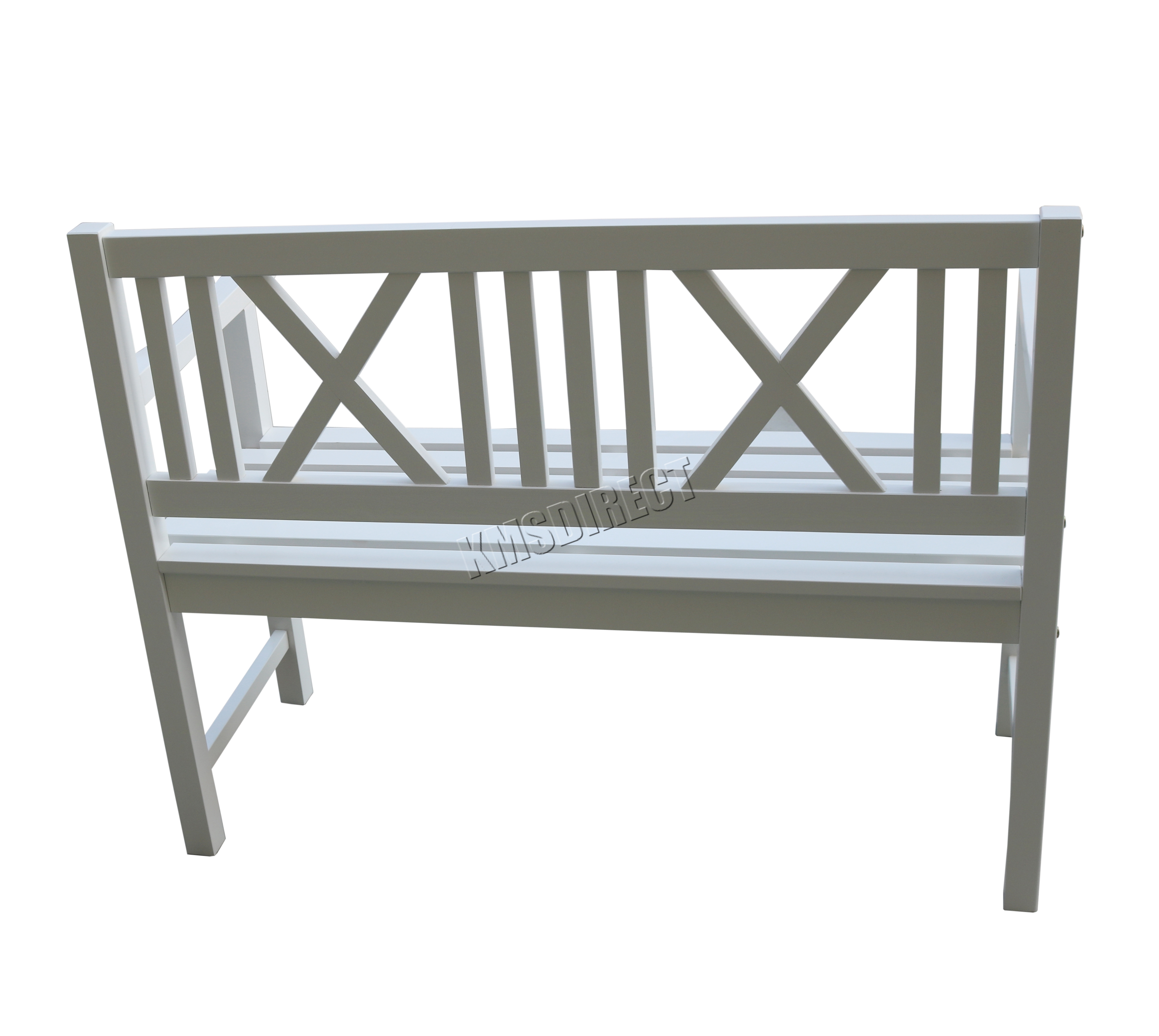 bench ornate bay curved seater coast pleasant related outdoor wood white back coral for posts garden slat metal