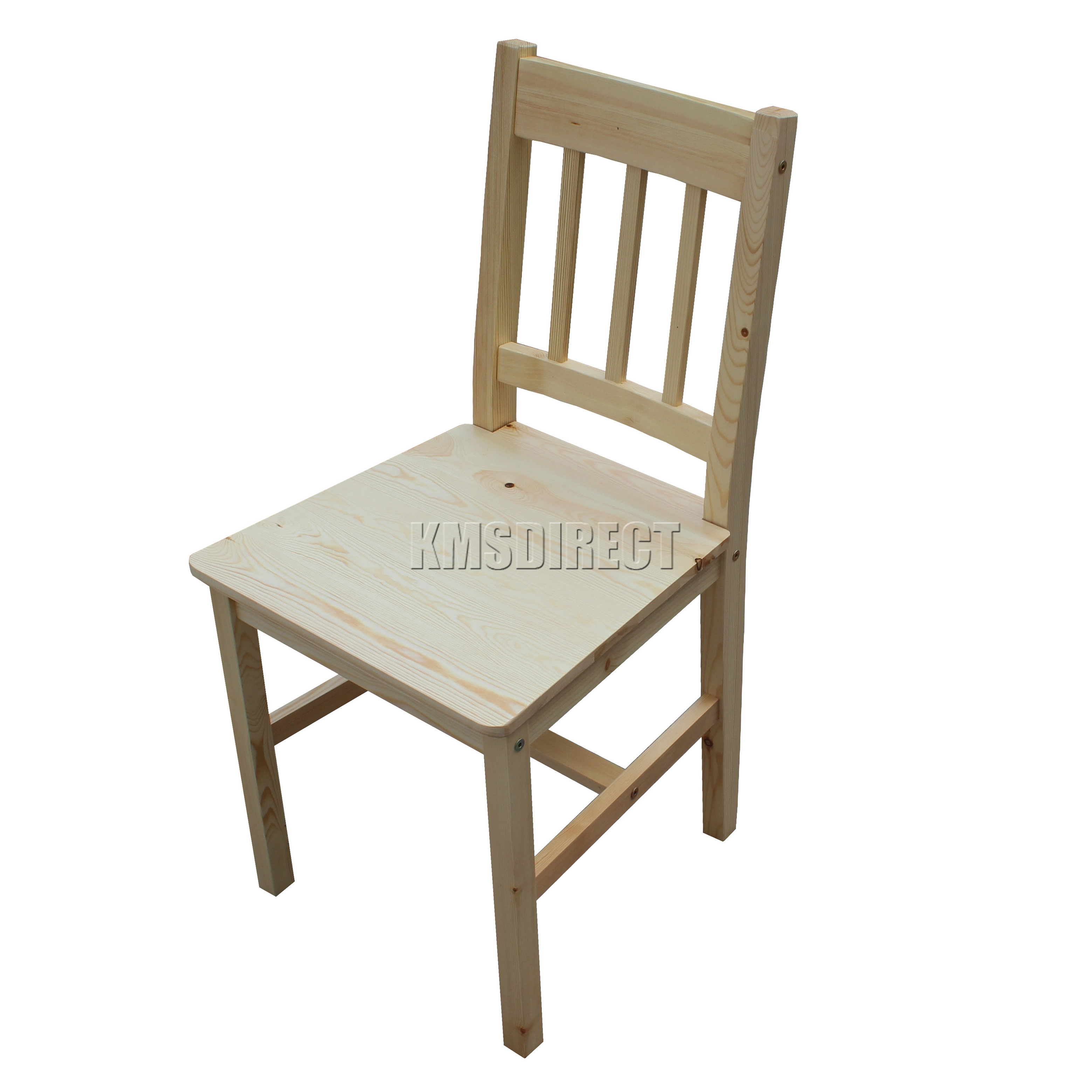 Kitchen Table And  Chairs Pine