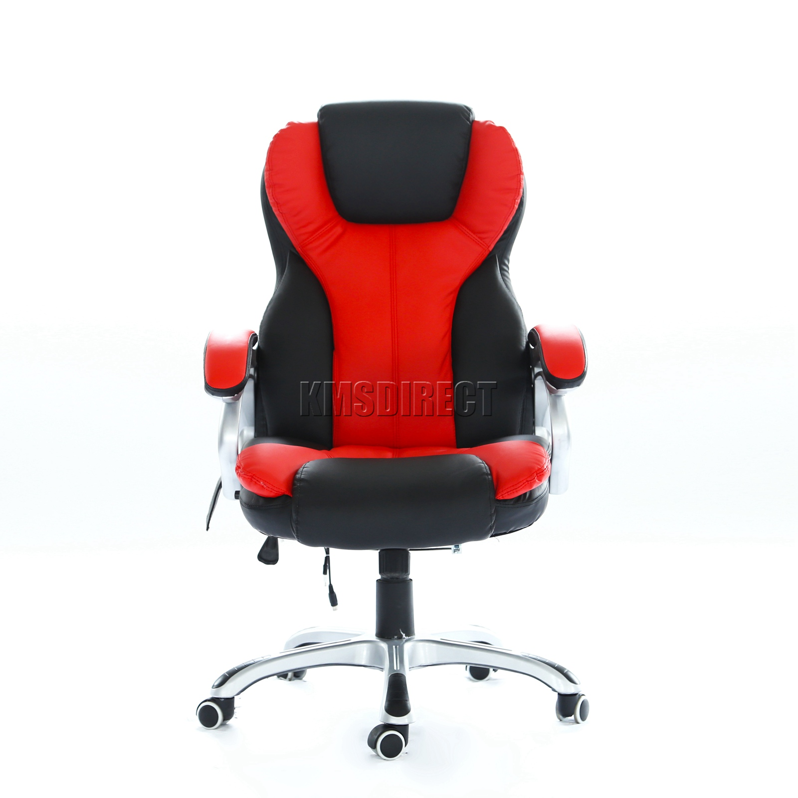 Westwood Heated Massage Office Chair Gaming Amp Computer