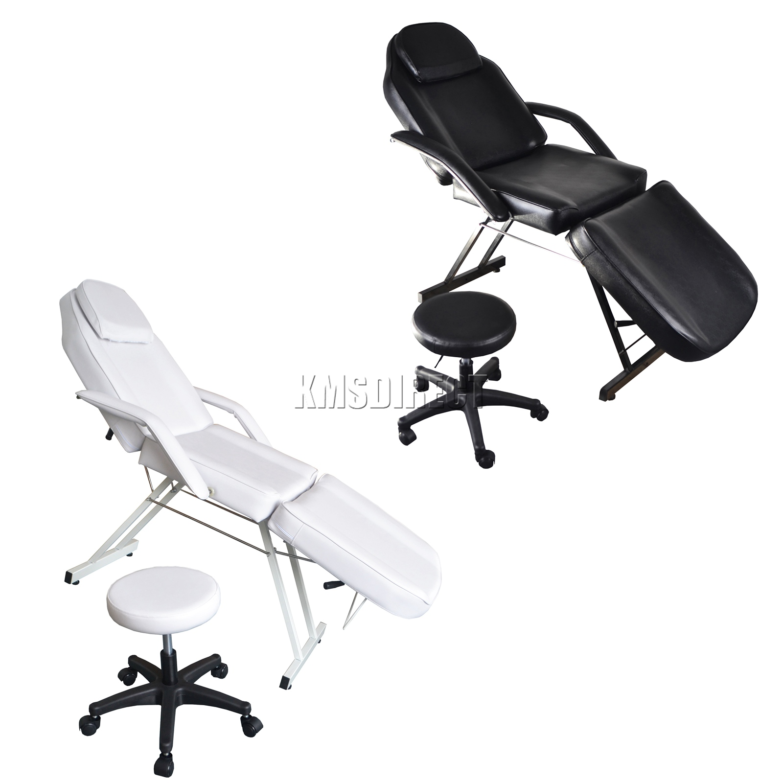 massage chair ebay. sentinel foxhunter beauty salon chair massage table tattoo facial therapy couch bed stool ebay b