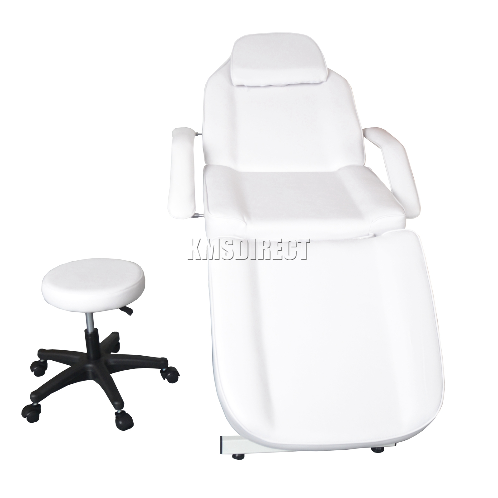 FoxHunter Beauty Salon Chair Massage Table Tattoo Facial Therapy