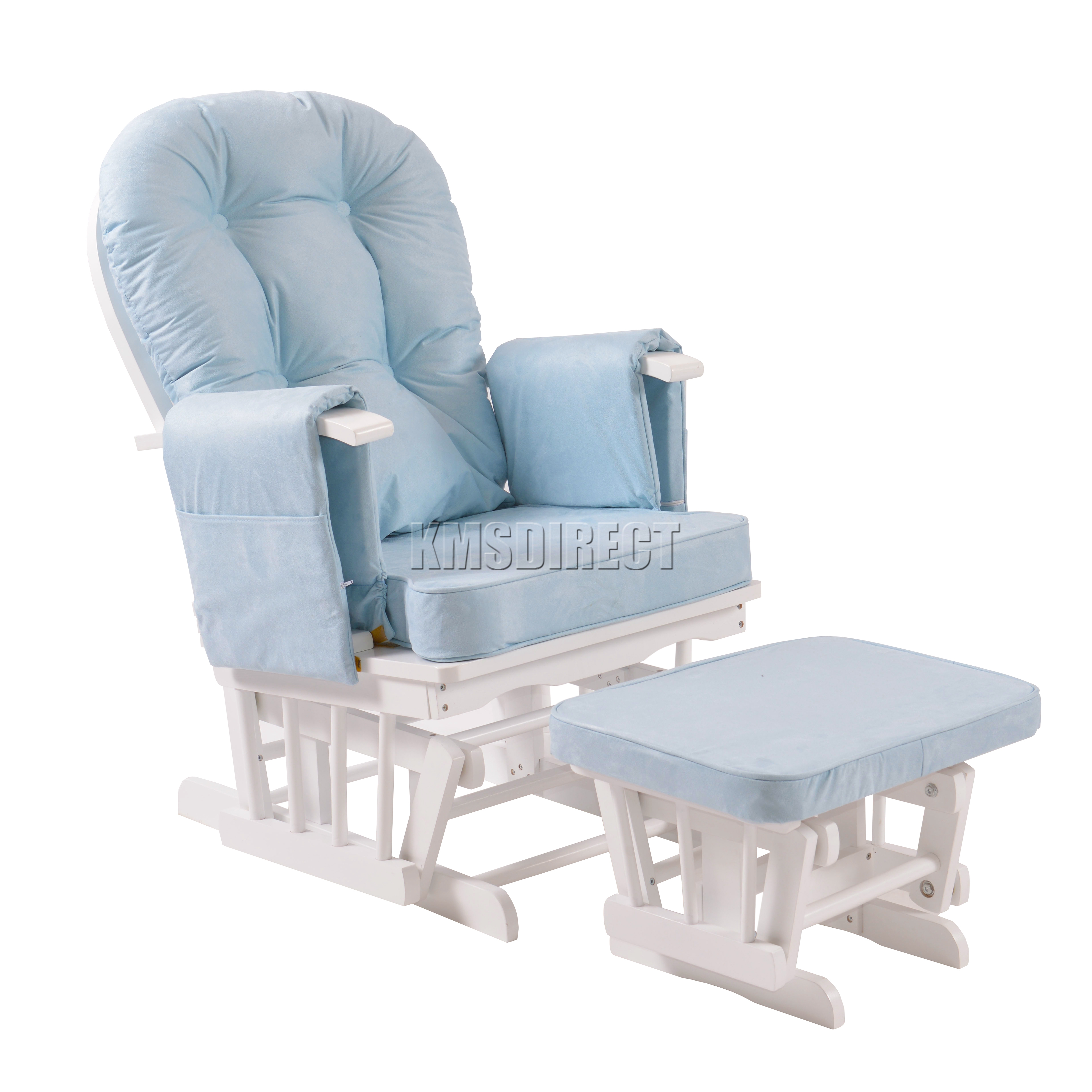 hoop and consumer chair the nursery craft rocking top custom chairs reviewed best stork glider ottoman smart