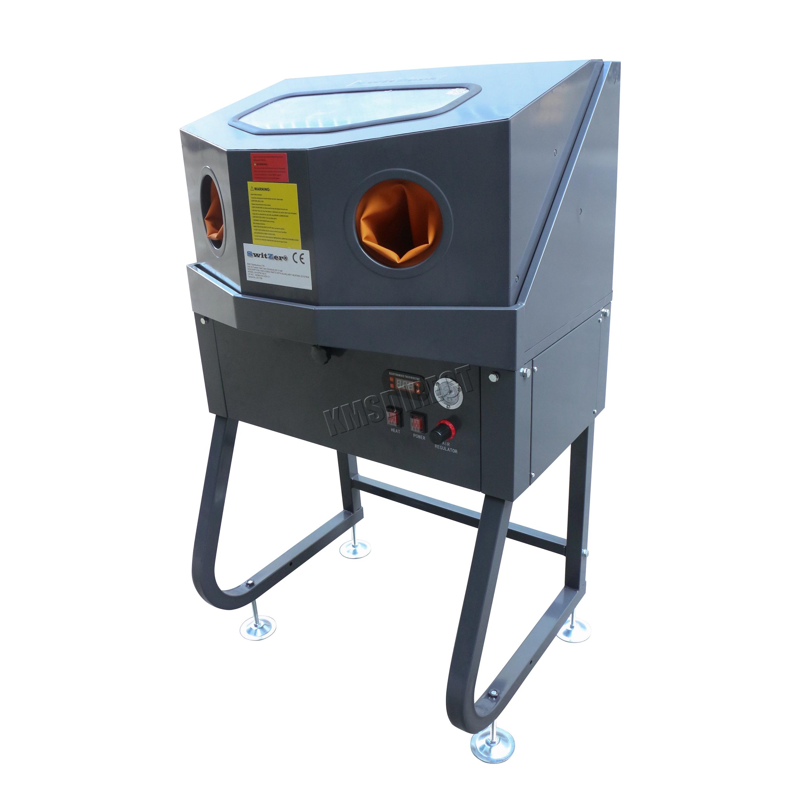 Switzer Beigefügt Teile Waschmaschine mit Zusatz Heizsystem Reiniger ...