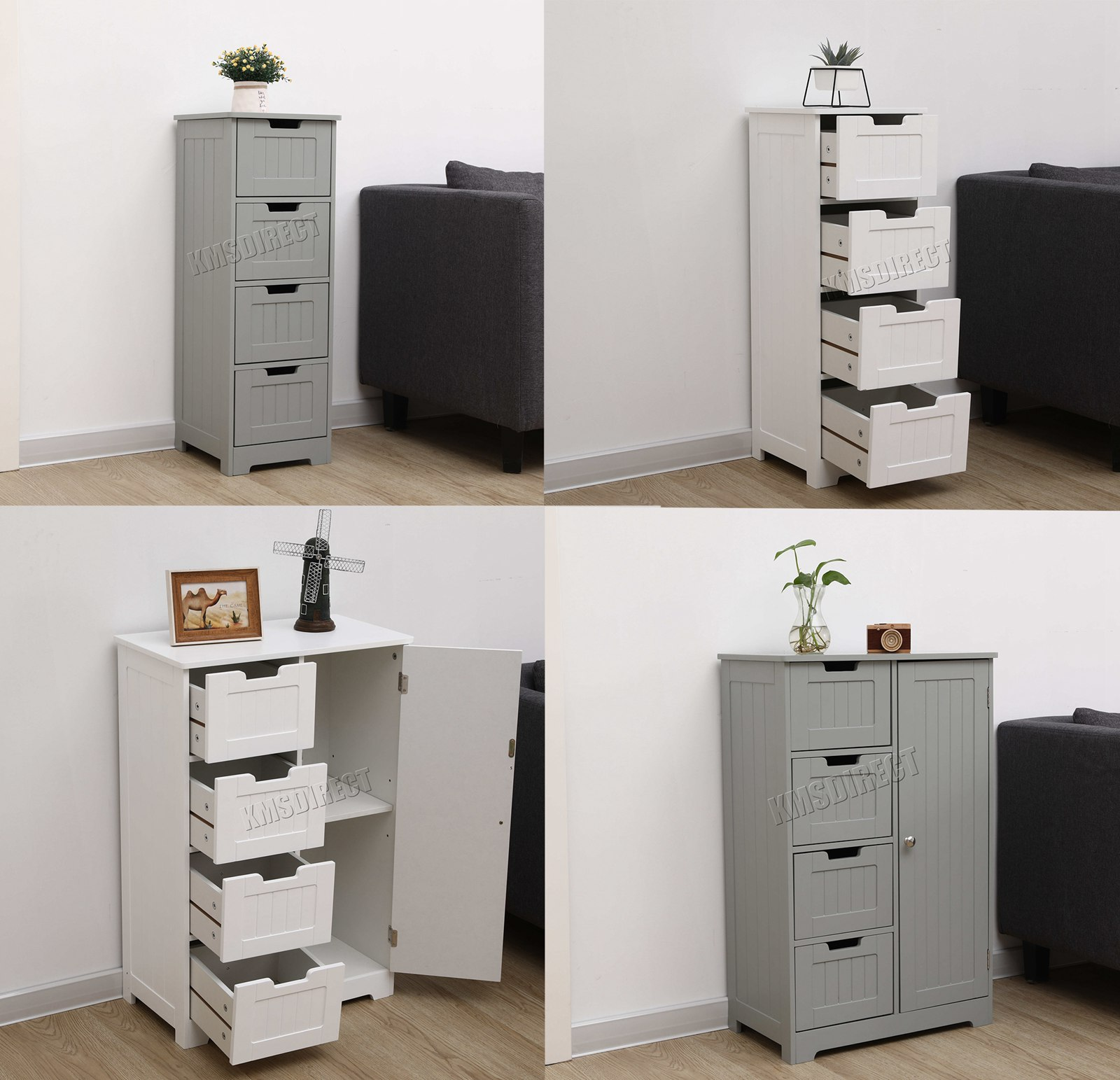 Westwood Bathroom Storage Cabinet