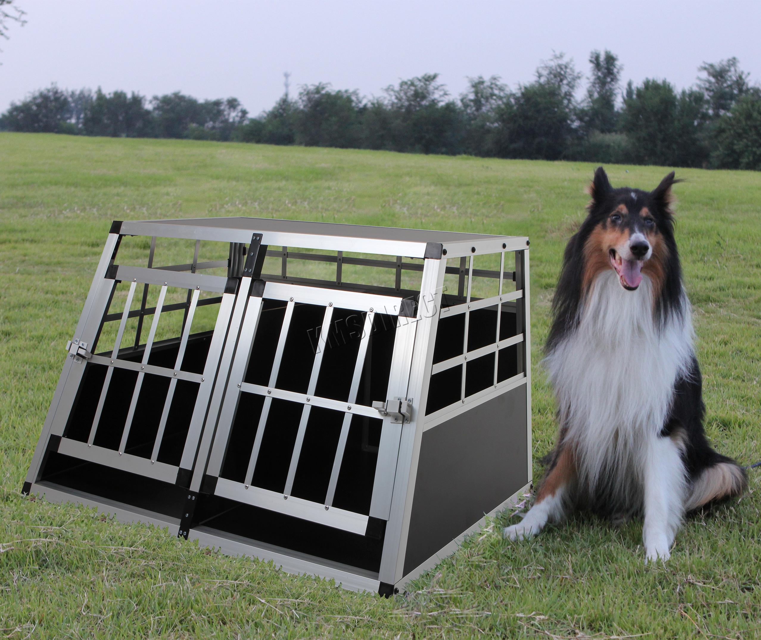 Uk Pet Pro Dog Crate