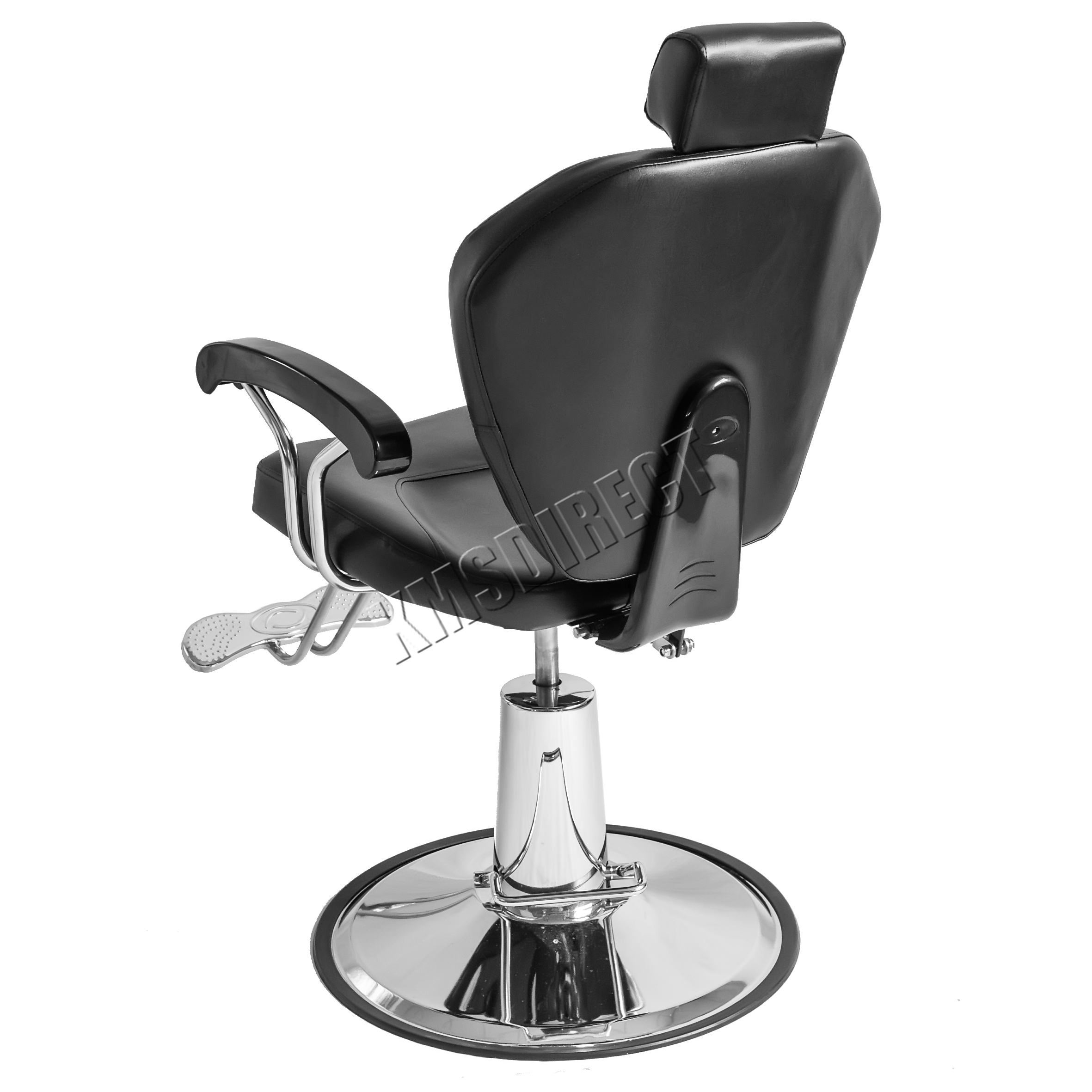 SENTINELLE FoxHunter Salon Coiffure Hydraulique Inclinable Chaise Beaut Tatouage SC01