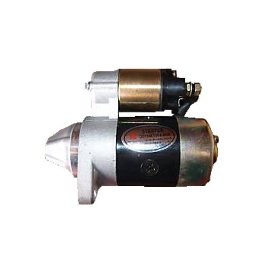 Diesel industrial generator parts accessories ebay replacement spare kipor leading starter motor for 35 5 55 kw diesel generator sciox Choice Image