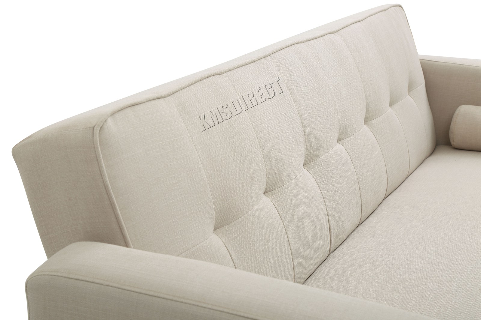 WestWood-Fabric-Sofa-Bed-3-Seater-Couch-Luxury-Modern-Home-Furniture-FSB04-New thumbnail 18