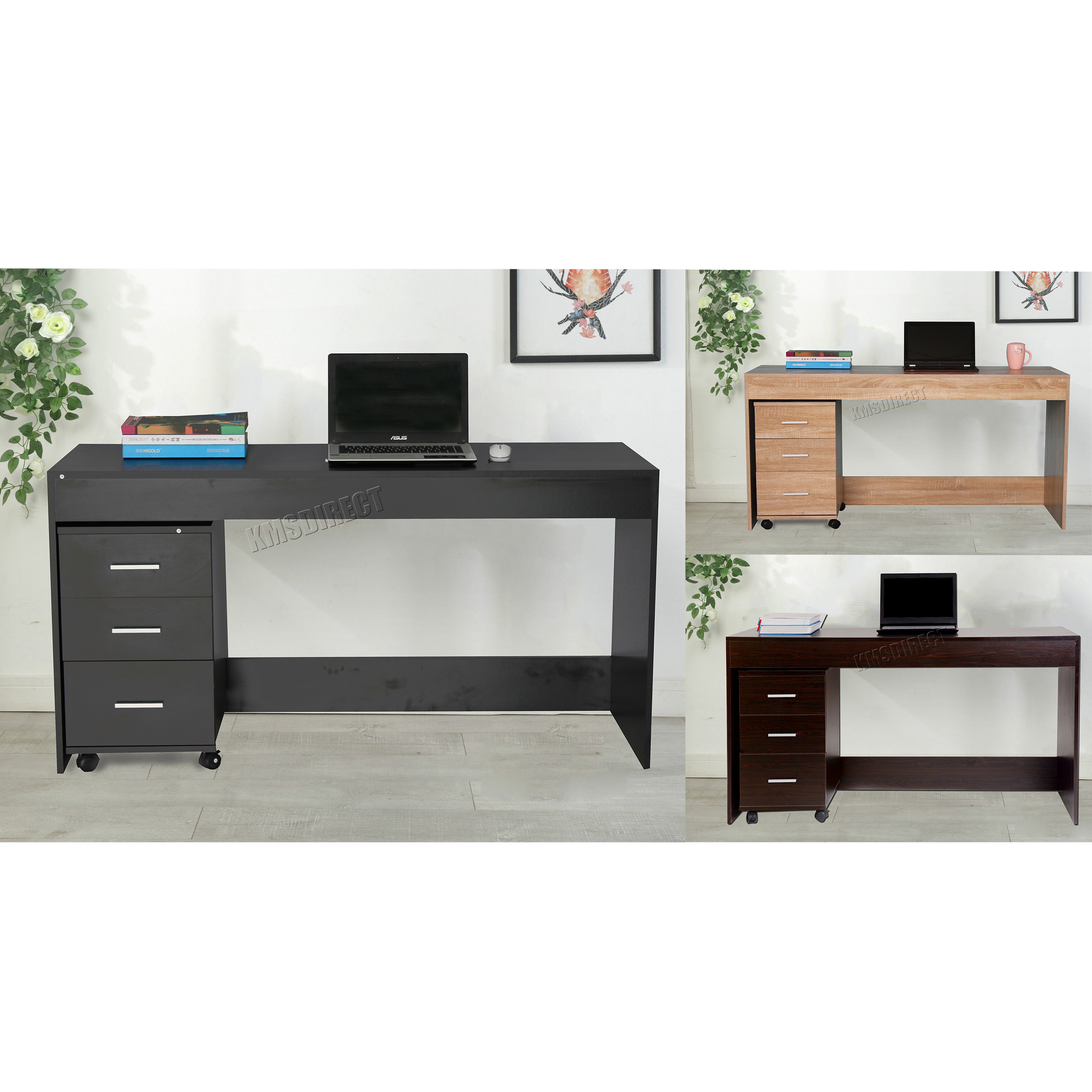 drawers cm drawer black out stop smooth bedside hemnes en pull ikea gb tables running with brown art table products