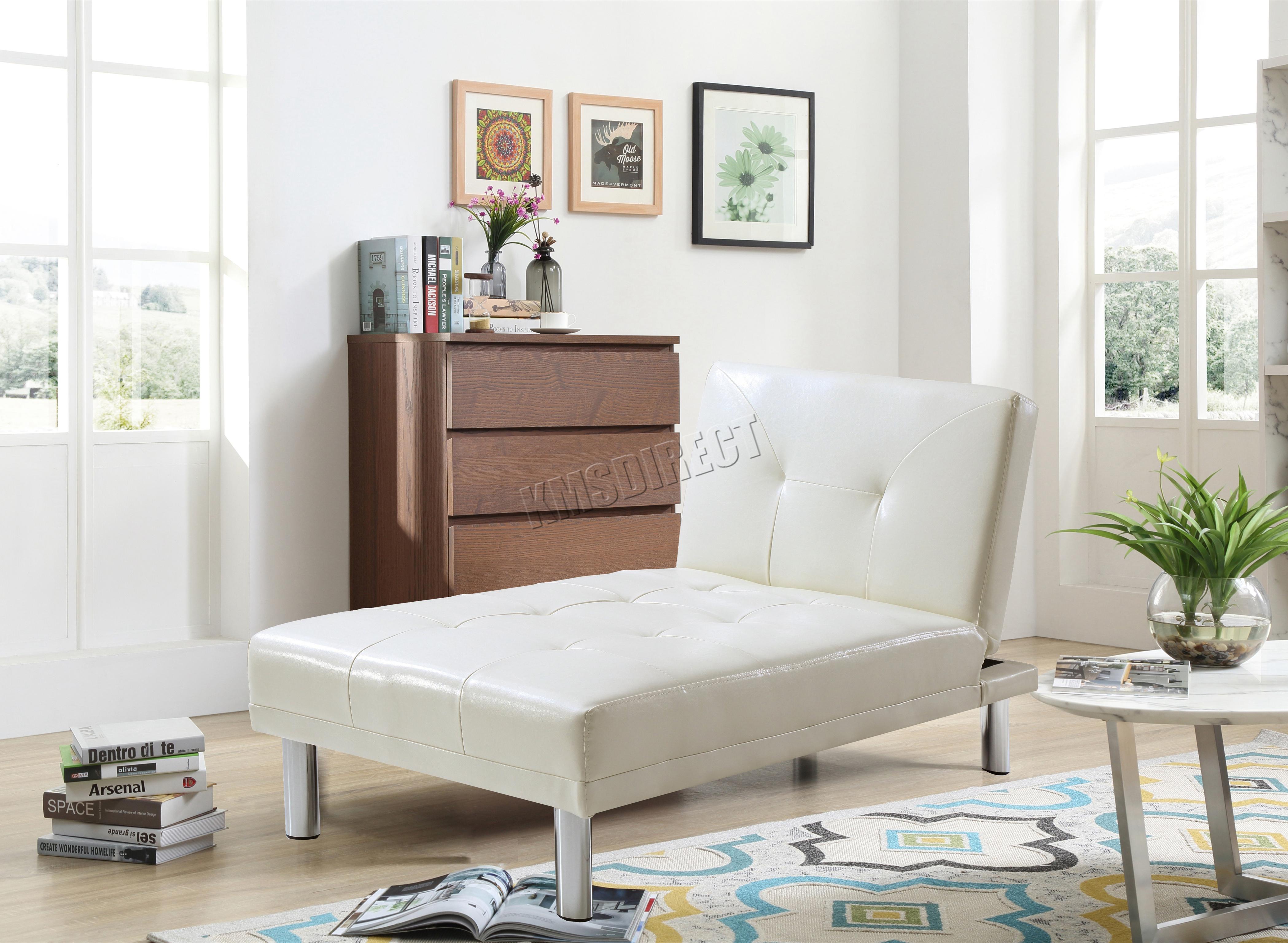 Westwood chaise longue singolo divano letto 1 posto - Amici di letto chat ...